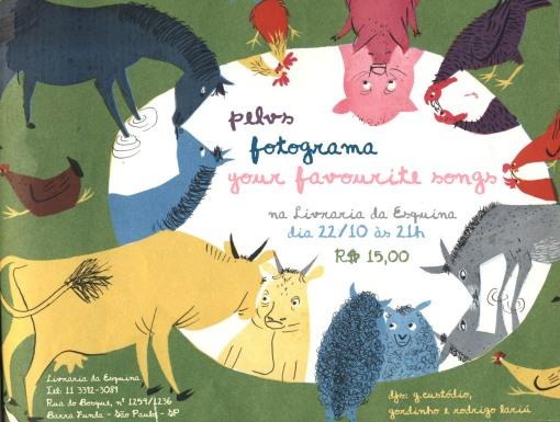 Poster_Livraria